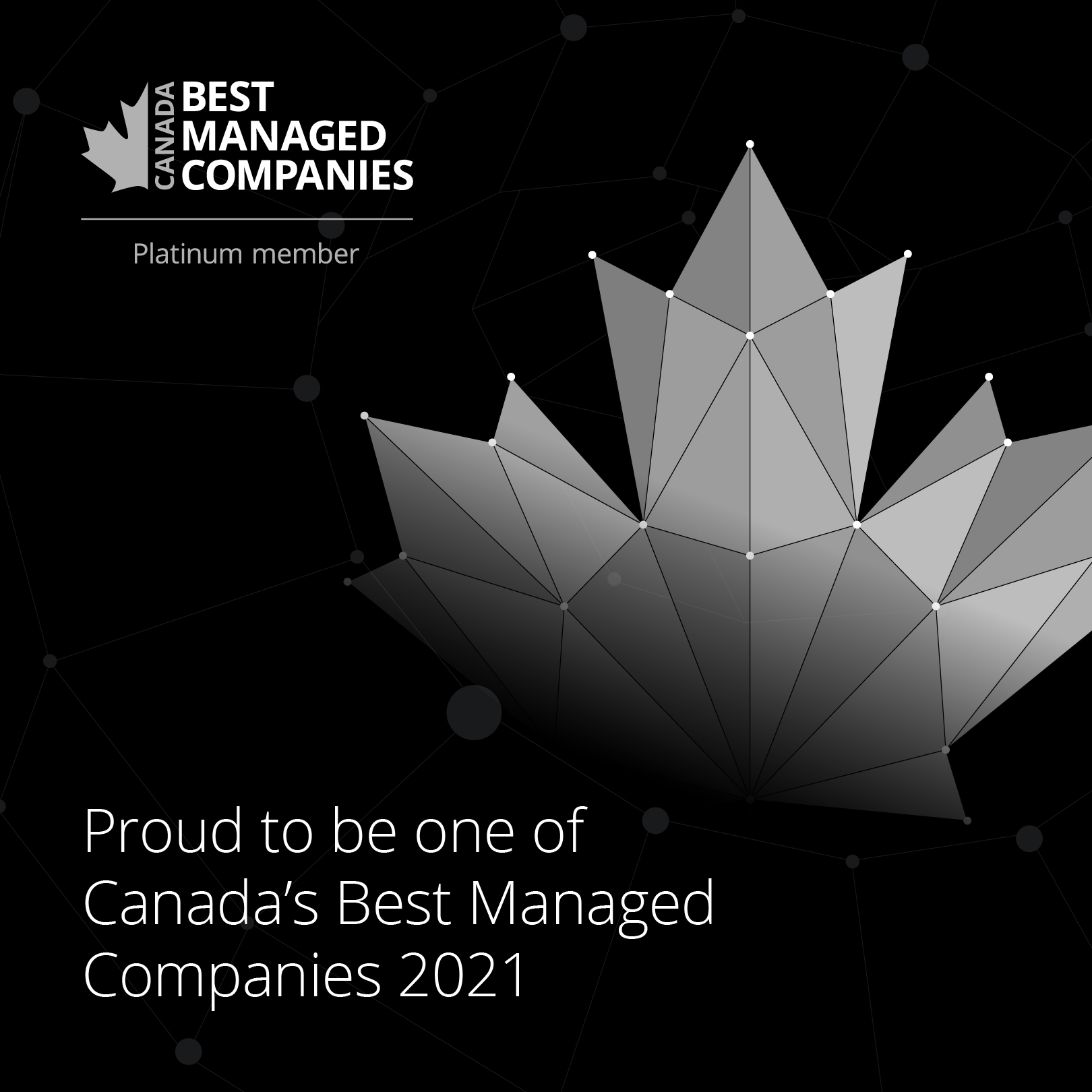 triOS College is 11x Winner of Canada's Best Managed Companies featured image