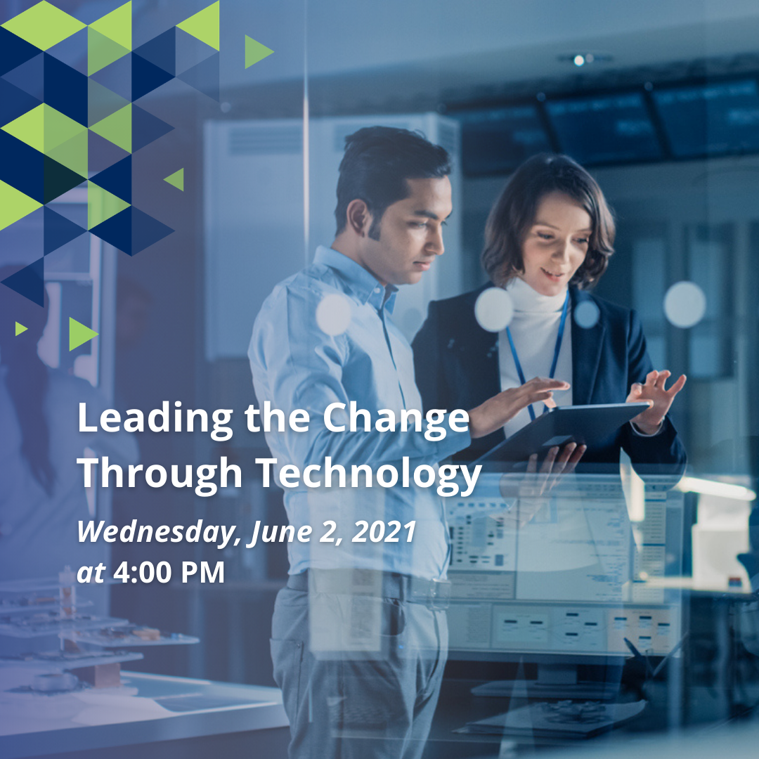 Leading the Change Through Technology featured image