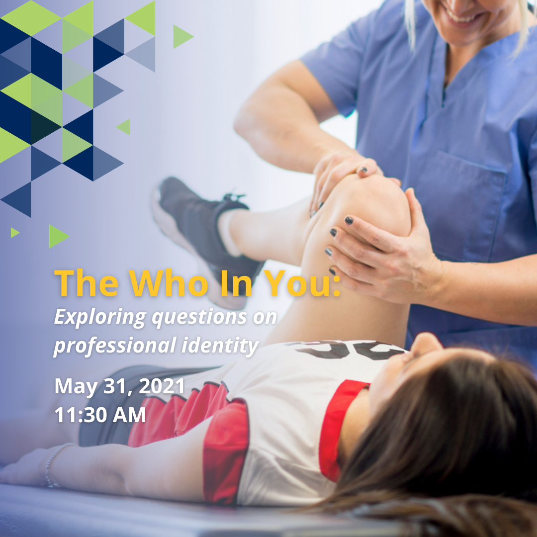 The Who In You: Exploring questions on professional identity and personal power through a coaching lens featured image