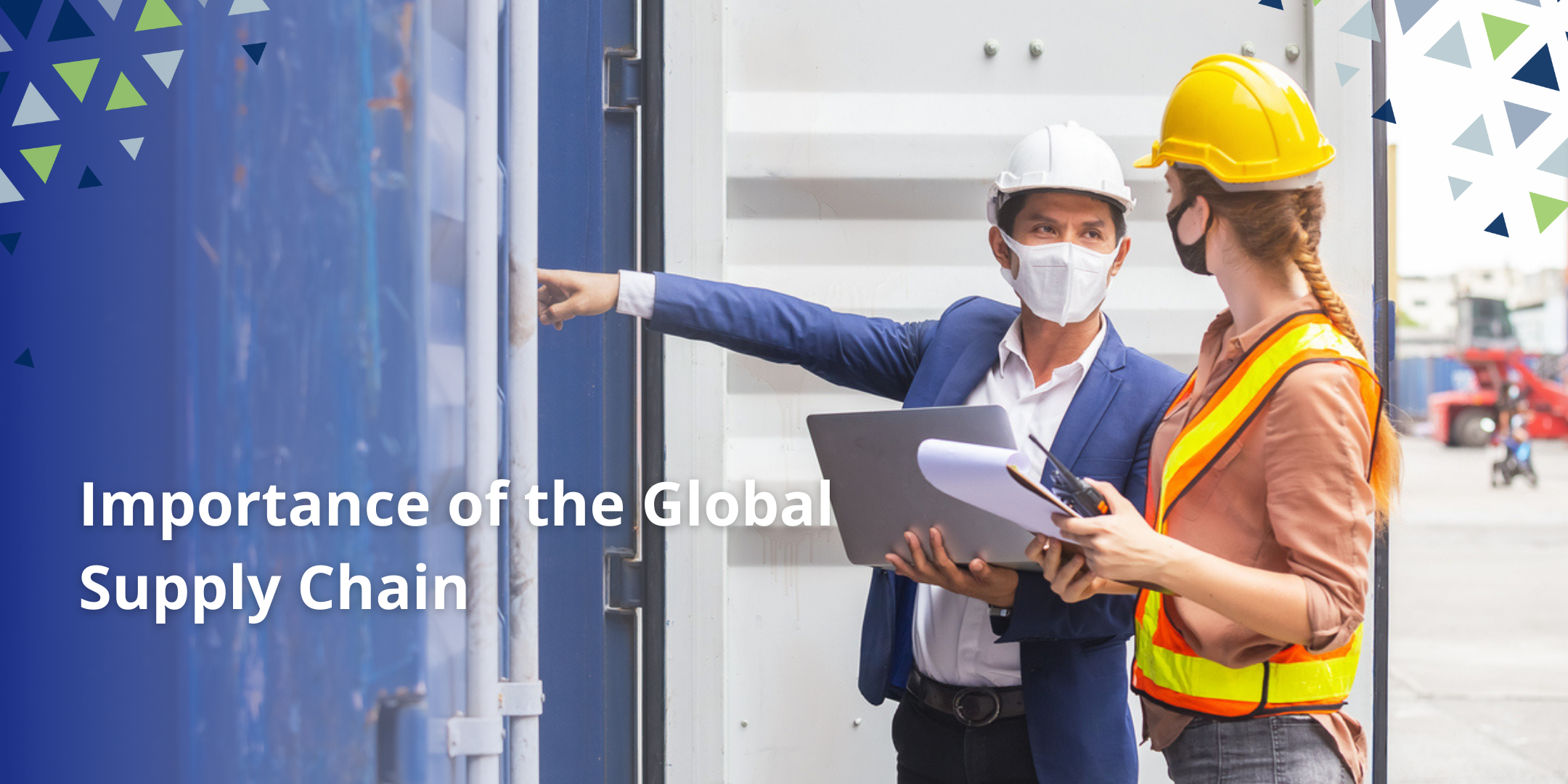 Importance of the Global Supply Chain featured image