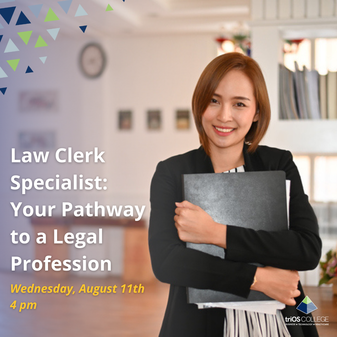Law Clerk Specialist: Your Pathway to a Legal Profession featured image